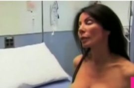 Have you seen Danielle Staub's latest breast surgery?