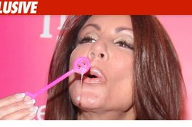 Danielle Staub, 'Real Housewives of NJ' star implicated in sex tape.