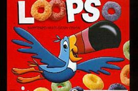 Kelloggs recalls Froot Loops and Apple Jacks.