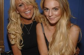 The Lindsay Lohan reality show is about to air.