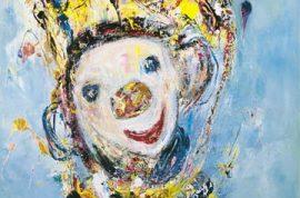 Marianne Aulie. Tabloid star or artistic genius?