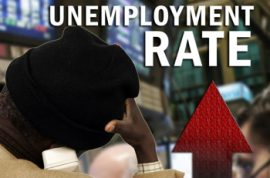 America is falling apart now that unemployment benefits have lapsed.