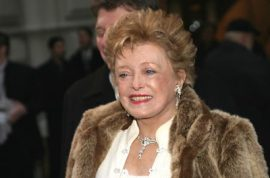 R.I.P Rue McClanahan.