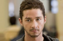 Shia LaBeouf don't Play that Sh*t!