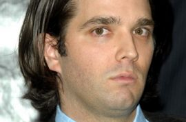 Trump Jr's Daddy Issues Equal Tv Gold?