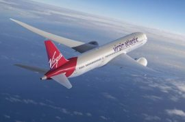 Virgin Airlines: The flight from Hell.