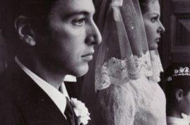 Sicilian photographer accidentally killed by wedding couple.
