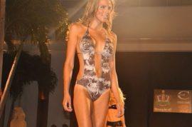Roberto Cavalli unleashes his 2011 Swimwear line at the Setai Hotel- Miami.