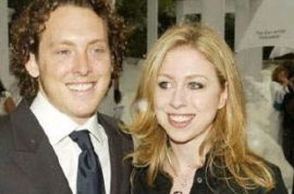 Chelsea Clinton's wedding set to cost $2 million?
