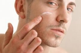 Male Beauty- Have you bought your oil free moisturizer yet?