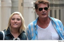The Hasselhoff reality show is on its way.