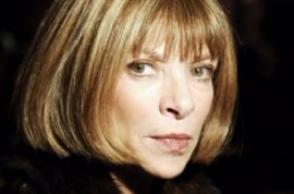 Anna Wintour refuses to let Ms Lily's, a Jamaican restaurant open near her West Village pied a terre.
