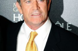 2010 does not look like a good year for Mel Gibson.