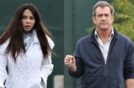 Mel Gibson now wants to tell you he has no money!