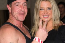 Michael Lohan is now getting ready to go to jail too.