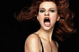 Sandra Bernhard Goes Exceptionally Well With City Winery