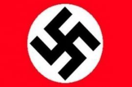 "Jason ""J.T."" Ready a Neo Nazi affiliate is leading renegade immigration patrol in Arizona."