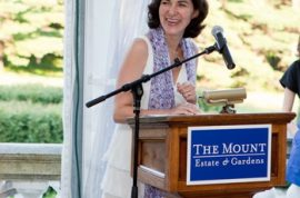 Xavier Veilhan's Interacting With History at Edith Wharton's The Mount