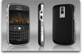 The United Arab Emirates plans to ban all  Blackberry's.
