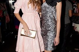 'Fashion fights Cancer,'- a standout sucess!