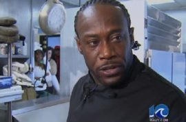 It's time to meet chef Fred Wills Jr. He'll take your cocaine and marijuana order.