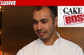 New Jersey Reality Show 'Cake Boss' Co-Star Remy Gonzalez Arrested for Sexual Assault on a Minor