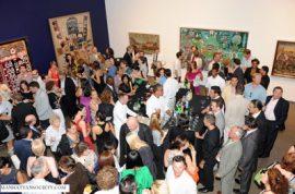 Diffa presents an Evening of Art Draft Design at the American Folk Art Museum.