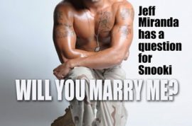 Winning America's Heart: Jeff Miranda Proposes to Snooki on the Cover of America's Trashiest Magazine