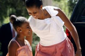 Michelle Obama is no longer loved by the American public…