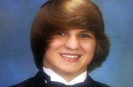 Lesbian student Ceara Sturgis sues over rejected tux photo.