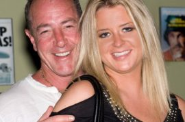 Michael Lohan avoids jail for the time being.