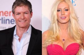 Heidi Montag's Plastic Surgeon Dr Frank Ryan is killed.