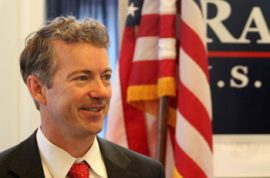 Rand Paul, senate hopeful would like to announce he was once part of a rebellious clan called the NoZe Brothers.