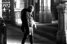 The mystery of the real quasimodo's identity revealed.
