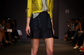 THUY's Spring 2011 Collection.