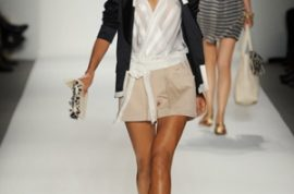 Alexander Berardi Spring Summer 2011 -Breathless is a Tribe Called Hamptons.