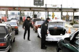 US Border Official Charged with Bribery, Lets Vehicles Allegedly Carrying Meth and Cocaine Into Country
