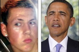 British Teen Banned from the US 'For Life' After Drunk E-Mailing Barack Obama