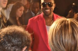 Cassius Marcellus Cornelius Clay: Kanye's New 'Life Coach'