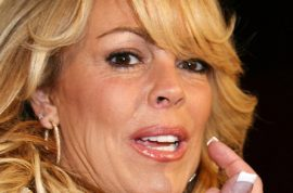 Should Dina Lohan finally get a job?