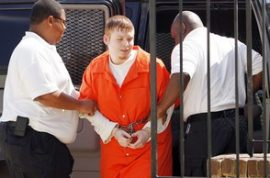 Horrorcore Rapper Pleads Guilty to Farmville, VA Slaying