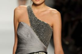 Farah Angsana Spring/Summer 2011 Collection.