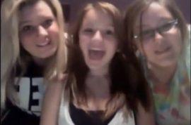 Three Teenage Girls Now 'Over' Justin Beiber, Social Media Hatefest Ensues