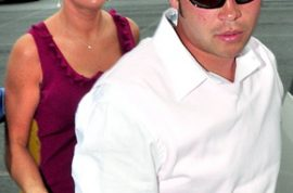 Jon Gosselin denies extorting his ex- Kate Gosselin.