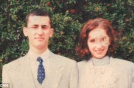 Neo-Nazi Skinhead Couple Discover That They're Jewish, Don't Change Anything But Their Clothing