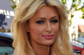 Paris Hilton Smuggles Cocaine Stash 'Up her Snatch'