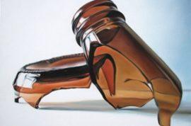 Couple Eats Glass, Commits Insurance Fraud