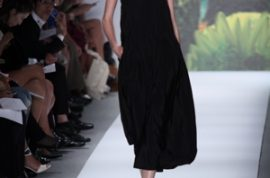 Tibi 2011 Spring Collections.