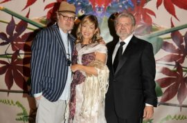 Americans for the Arts, 50th Anniversary at Cipriani