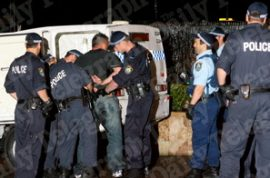 Australian Brawler Killed by Police Pepper Spray After Rugby Win